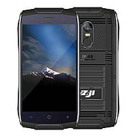 Смартфон HomTom Zoji Z6 (black) оригинал - гарантия!