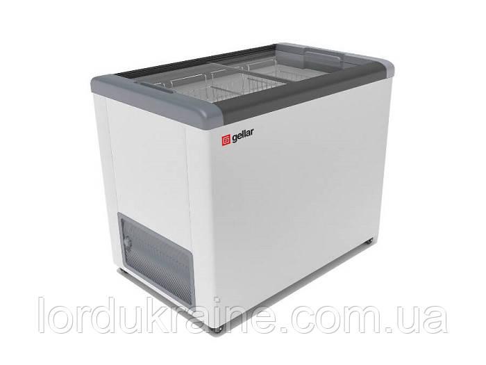 Морозильный ларь Gellar FG 350 C