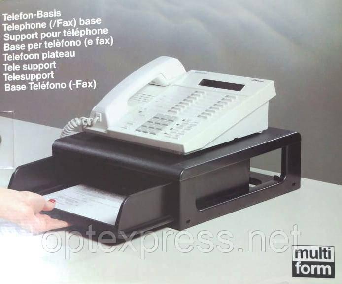 Подставка для телефона/факса