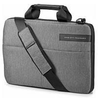 Сумка для ноутбука HP Signature 15.6' Grey/Black (L6V68AA)
