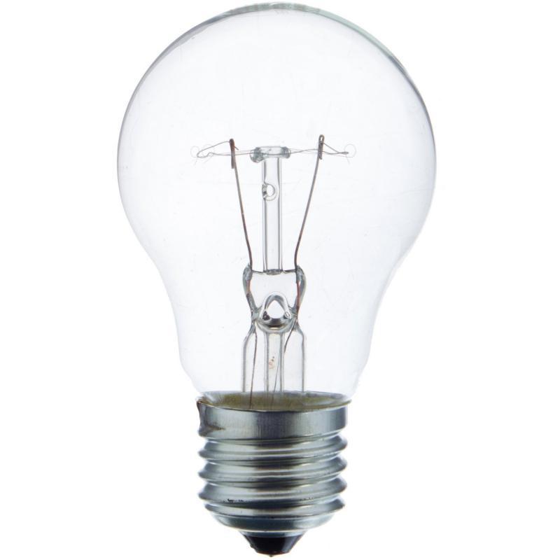 Лампа накаливания ЛОН 25 Ватт
