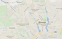 Оперативная информация о маршрутах в зоне боевых действий