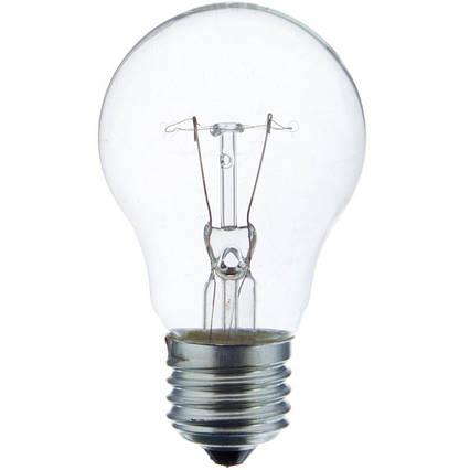 Лампа накаливания ЛОН 60 Ватт