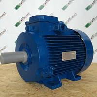 Электродвигатель АИР 80 A2, АИР80А2, АИР 80А2 (1,5 кВт/3000 об/мин)