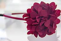 Обруч для волос Цветок, фото 1