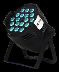 Светодиодный прожектор LED PAR Free Color P1810