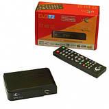 UClan T2 HD SE +Internet - Цифровой эфирный Т2 ресивер, фото 2