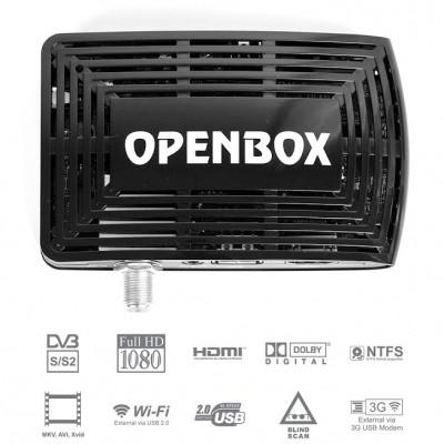 Openbox S3 Micro HD - Спутниковый ресивер