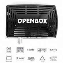 Openbox S3 Micro HD - Супутниковий ресивер