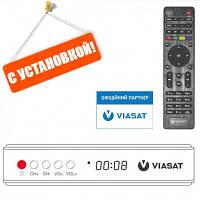 Ресивер Viasat Strong SRT 7600 - Формируем дилерскую сеть!, фото 1