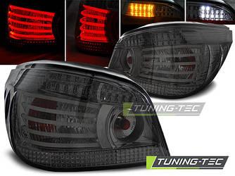 Фонари тюнинг оптика BMW E60 (03-07)