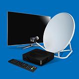 Viasat 3 ТБ - Комплект супутникового обладнання з установкою, фото 2