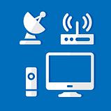 Viasat 2 ТВ - Комплект спутникового оборудования с установкой, фото 3