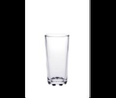 """03c848-42 Склянка висока 280 мл серія """"Gloria"""""""
