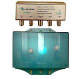 DISEqC Sky Prime SP - 8005 4x1 (в кожухе), фото 3