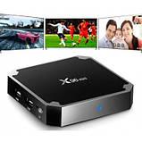 Smart TV Box X96 mini - Смарт ТВ приставка, фото 2