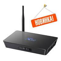 X92 Android TV Box 3 Гб / 32 Гб - Смарт ТВ приставка