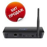 X92 Android TV Box 3 Гб / 32 Гб - Смарт ТВ приставка, фото 4
