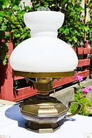Старинная керосиновая лампа! РЕДКАЯ! Германия!