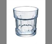 """L4253 Склянка низька 350 мл серія """"Tribeka"""""""