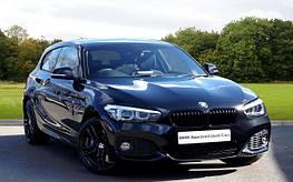 Диски и шины на BMW 1 series