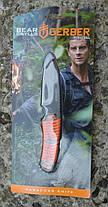 Нож GERBER BEAR GRYLLS PARACORD 31-001683, фото 3