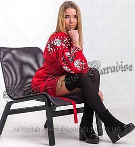 """Купити вишиванку жіночу (розмір 42UA/RU). Модель """"Style"""""""