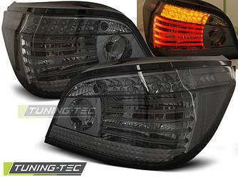 Фонари задние тюнинг оптика BMW E60 (03-07)