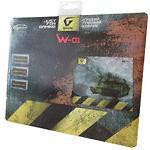 Mouse pad (игровая поверхность) Gemix W-01 250*200*3мм