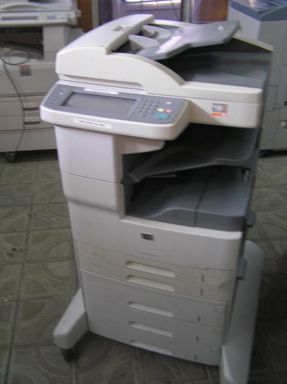 МФУ HP m 5035 MFP