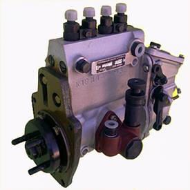 Топливный насос высокого давления ТНВД МТЗ,ЗИЛ-5320 (Бычок), Д-243 ММЗ шпильки 09/10 1100±5 77±2,0