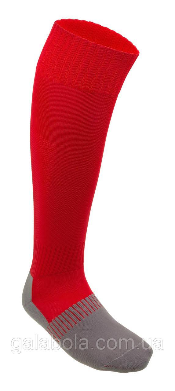 Гетры футбольные SELECT (красные)