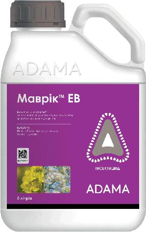 Инсектицид, Адама, Маврик ТМ, Adama, фото 2