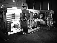 Редуктор червячный одноступенчатый 2Ч 80-40
