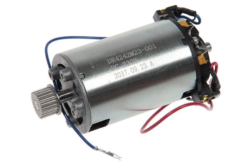 Мотор (двигатель) кухонного комбайна Braun K700 63205633 7322010874