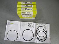 К-кт поршневых колец STD GOETZE 08-305500-00 75x1.75+2+4mm OPEL 1.3