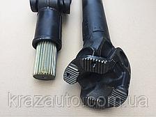 Передача карданная МАЗ L=3113мм ход 80мм, 4 отв,d=15 (пр-во Белкард) 53362-2201006-20