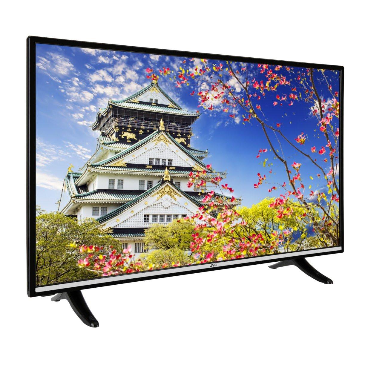 Телевизор JVC LT-32V450(Smart TV)