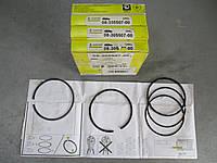 К-кт поршневых колец GOETZE 08-305507-00 75x1.75+2+4mm +0.50mm OPEL 1.3