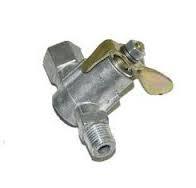 Краник масл. радиатора и топл. бака (КР-25)