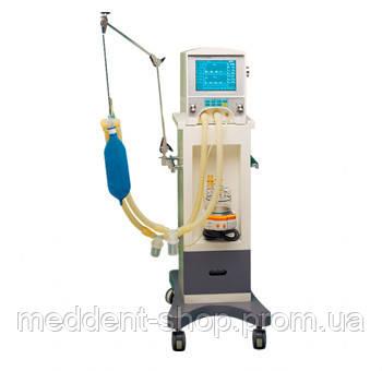 Аппарат искусственной вентиляции легких ZXH-550, фото 2
