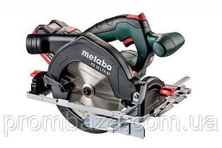 Metabo KS 18 LTX 57 LiHD 2x8.0 Ач