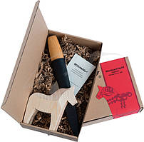 Нож для резьбы по дереву Morakniv Woodcarving Kit