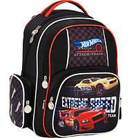 Рюкзак школьный ранец KITE HW17-514S Hot Wheels