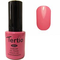 Гель-лак Tertio 108 (розовый) 10мл