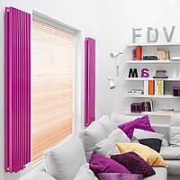 Дизайн - радиатор AFRO NEW Instal Projekt 1800x399 White, фото 1