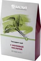 Токсидонт-май с фолиевой кислотой Арго ОРИГИНАЛ (осложнение беременности, недостаток витамина В9, бесплодие), фото 1