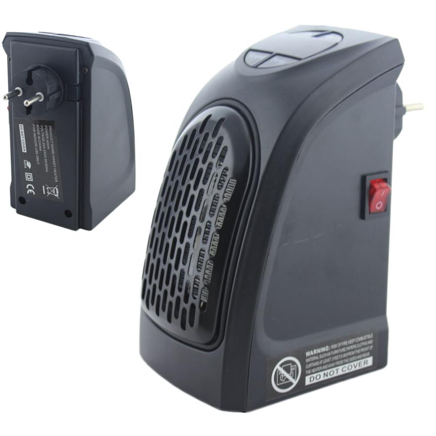 Портативный обогреватель Handy Heater 400 Вт 697