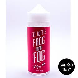 Frog From Fog PlanA 120 ml Премиум жидкость (заправка) для электронных сигарет\вейпа.