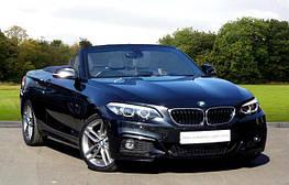Диски и шины на BMW 2 series